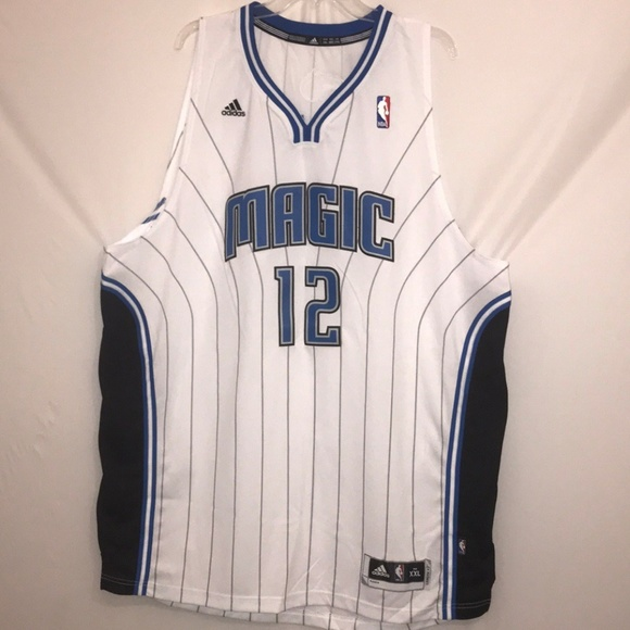 e5d982047e4 Orlando Magic Dwight Howard NBA Swingman Jersey. NWT. adidas